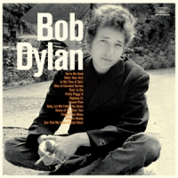 Dylan, Bob Debut Album -coloured-