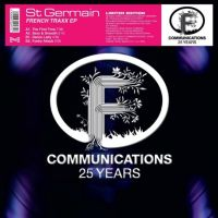 St Germain French Traxx Ep