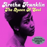Franklin, Aretha Queen Of Soul