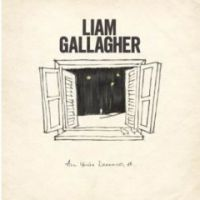 Gallagher, Liam All You're Dreaming Of