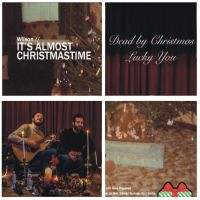 Dead By Christmas / Wilson Lucky You / It's Almost ...