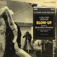 Ost / Soundtrack Blow-up