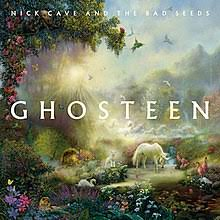 Cave, Nick & The Bad Seeds Ghosteen (2lp+download)