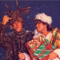 Wham Last Christmas / White -coloured-