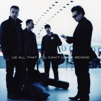 U2 All That You Can't Leave Behind (deluxe 2cd)