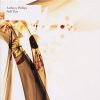 Phillips, Anthony Field Day -cd+dvd-
