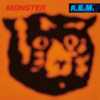 R.e.m. Monster (25th Anniversary)