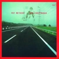 Metheny, Pat New Chautauqua