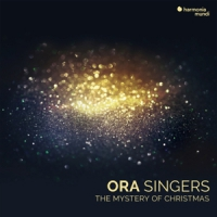Ora Singers Suzi Digby The Mystery Of Christmas