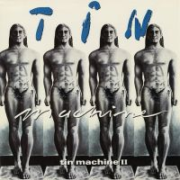 Tin Machine Tin Machine 2