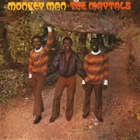 Maytals Monkey Man -coloured/hq-