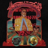 Shabazz Palaces The Don Of Diamond Dreams (sky Blue)