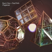 Bear's Den + Paul Frith Fragments (limited Indie Only)