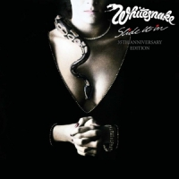 Whitesnake Slide It In -annivers-