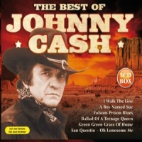 Cash, Johnny Best Of