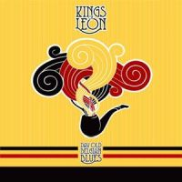 Kings Of Leon Day Old Belgian Blues -black Friday-