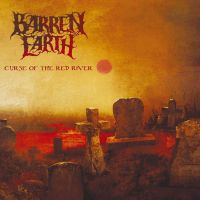 Barren Earth Curse Of The Red River / 180gr. -hq-