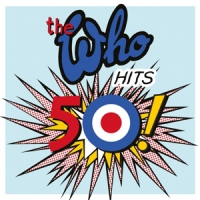 Who, The The Who Hits 50