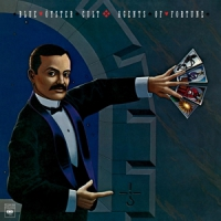 Blue Oyster Cult Agents Of Fortune -hq-