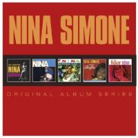 Simone, Nina Original Album Series