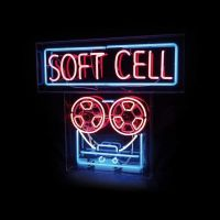 Soft Cell The Singles   Keychains & Snowstorm