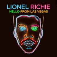 Richie, Lionel Hello From Las Vegas