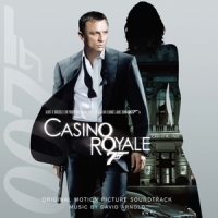 Ost / Soundtrack Casino Royale -coloured-