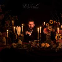 GILL LANDRY - Skeleton At The Banquet