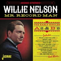 Nelson, Willie Mr. Record Man
