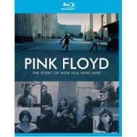 Pink Floyd Story Of Wish You Were... (blu-ray)