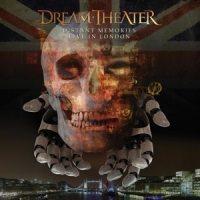 Dream Theater Distant Memories / 3cd+2dvd