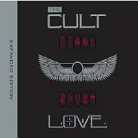 Cult, The Love - Expanded Edition
