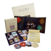 Simon, Paul Graceland =collector's Edition=