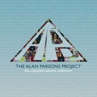 Parsons, Alan -project- Complete Albums Collection