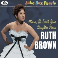 Brown, Ruth Juke Box Pearls -digi-