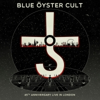 Blue Oyster Cult Live In London - 45th Anniversary