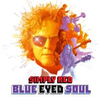 Simply Red Blue Eyed Soul -limited 2cd-