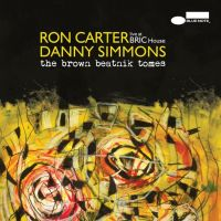 Carter, Ron / Danny Simmons The Brown Beatnik Tomes (live At Br