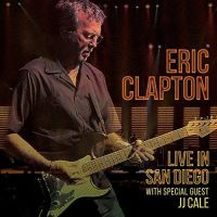 Clapton, Eric Live In San Diego