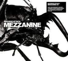 Massive Attack Mezzanine -annivers-