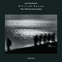 Garbarek, Jan / Hilliard Ensemble Officium Novum