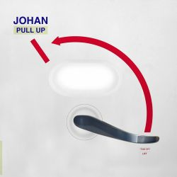 Johan Pull Up (limited Rood)