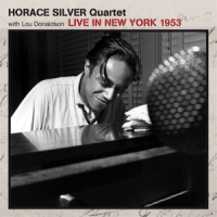 Silver, Horace -quartet- Live In New York 1953