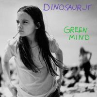 Dinosaur Jr. Green -deluxe-