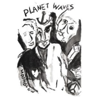 Dylan, Bob Planet Waves -remast-