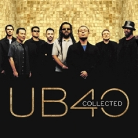 Ub 40 Collected -coloured-