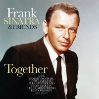 Sinatra, Frank & Friends Together: Duets On The..