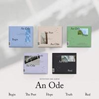 Seventeen An Ode: Vol.3 -cd+book-