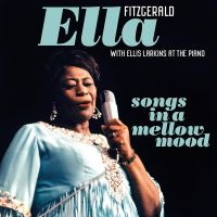 Fitzgerald, Ella Songs In A Mellow Mood..
