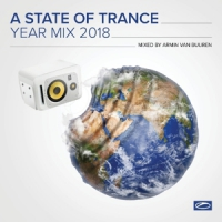 Buuren, Armin Van A State Of Trance Year Mix 2018